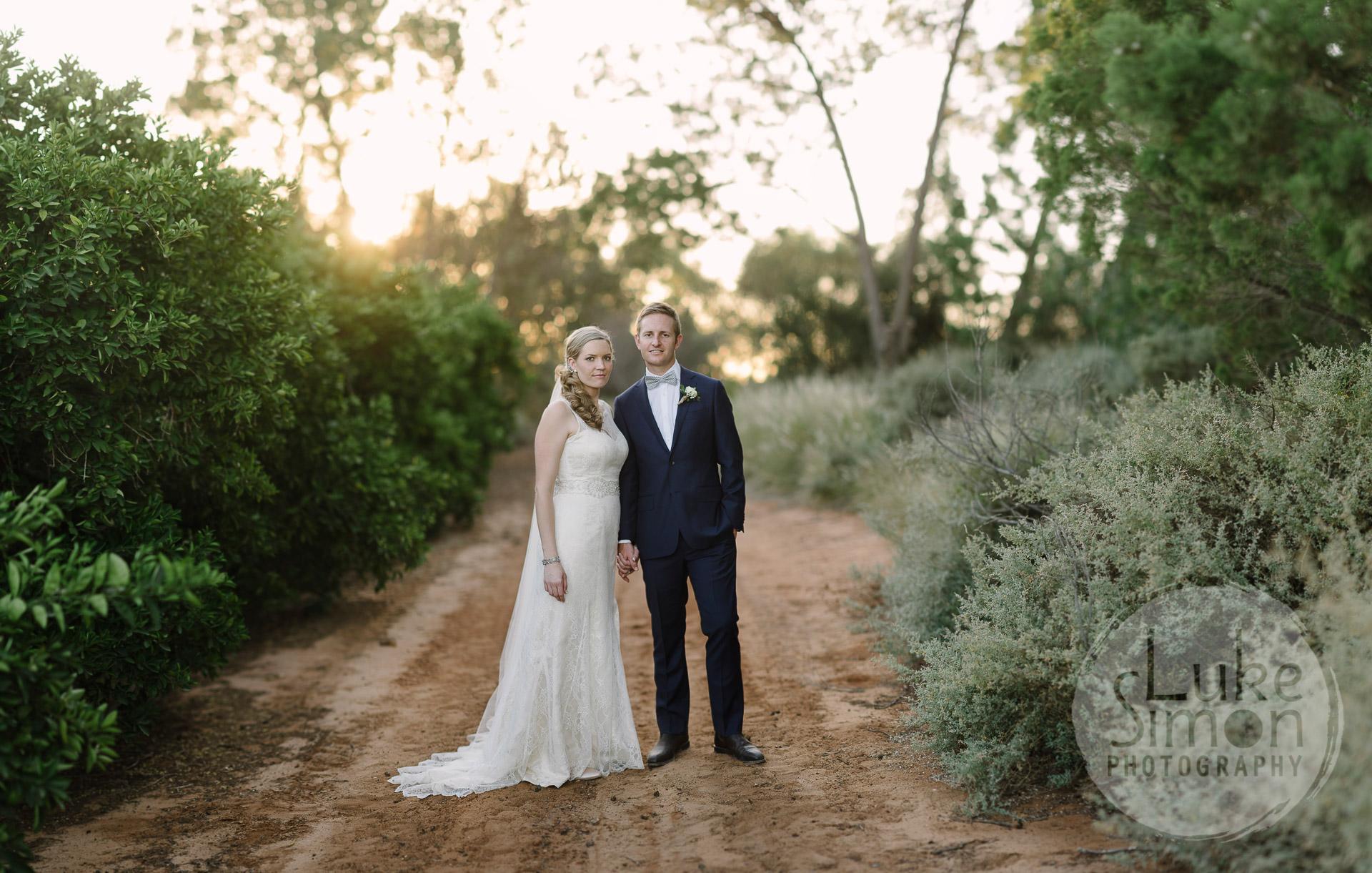 Renmark-wedding